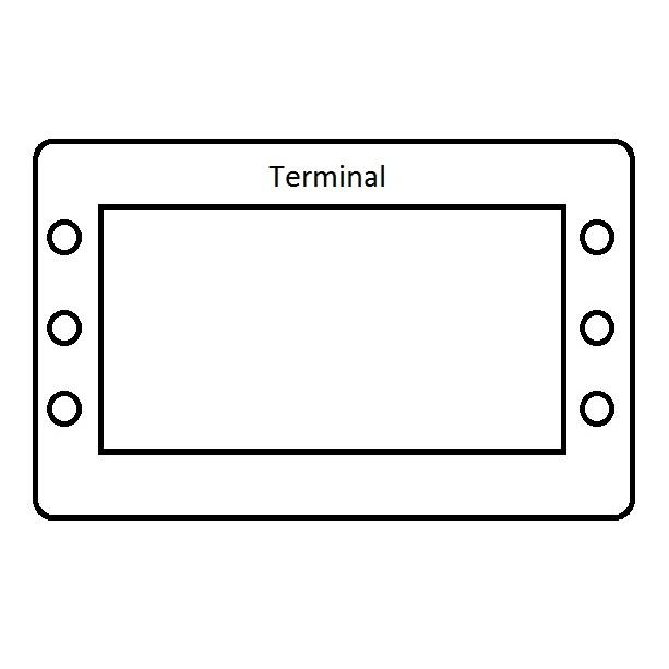 ISOBUS Terminals