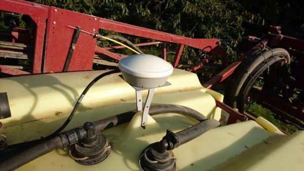 Trimble Ag25 GPS-Antenne