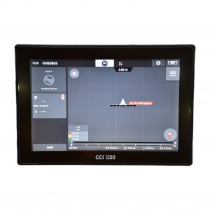 CCI 1200 Isobus Display
