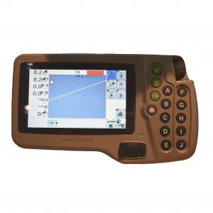 John Deere Greenstar 1800 Display