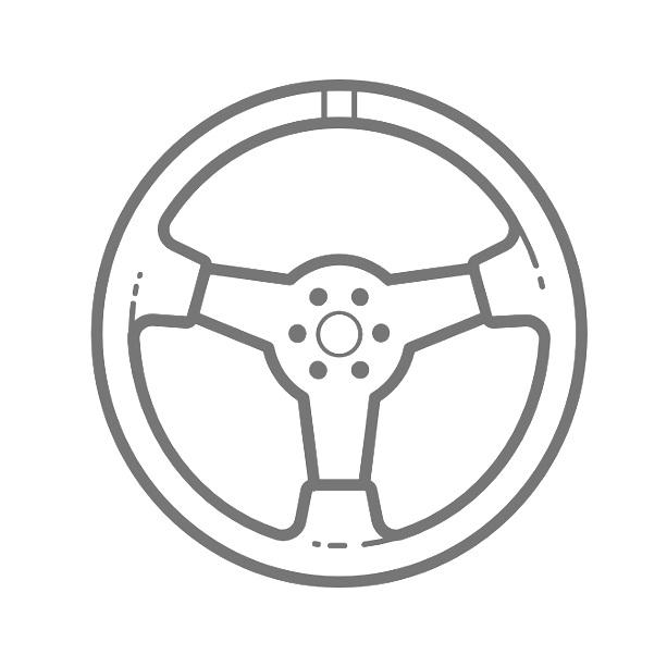 Lenkrad – Lenksystem nachrüsten