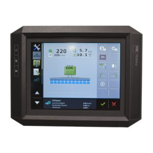 Müller-Elektronik Touch 800 ISOBUS Display