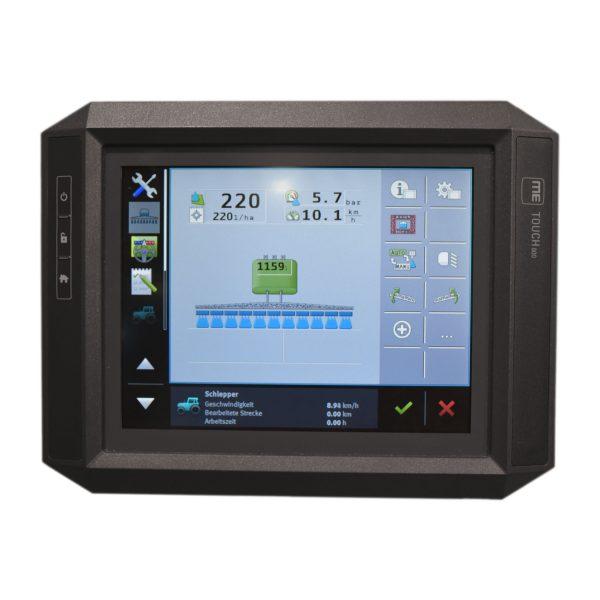 Müller-Elektronik Touch 800 ISOBUS Display