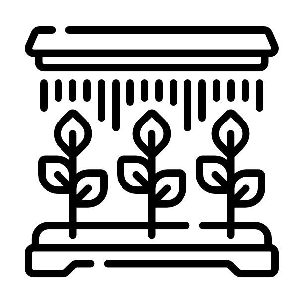 Pflanzensensoren / Plant-Sensor – Smart-Farm